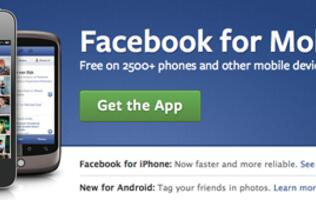Zuckerberg Says Biggest Challenge is Adapting Facebook for Mobile