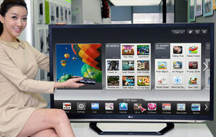 LG, Toshiba, and AUO to Settle LCD Panel Price-fixing Case
