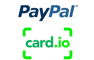 PayPal Turns Card.io Partnership into Acquisition