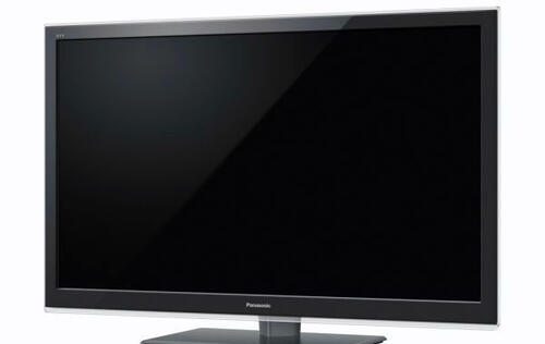 Panasonic Viera ET5S - Best Of Both Worlds