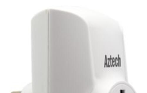 Aztech Releases Power Saving S-Plug