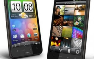 HTC Desire HD Will Not Receive Android 4.0 Update