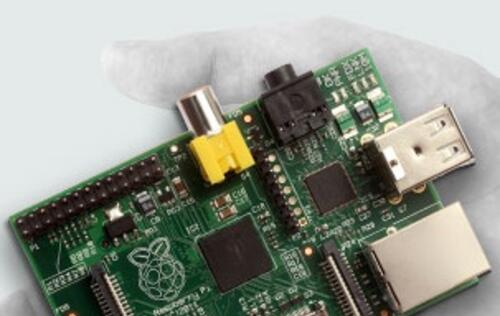 RS Components and Allied Electronics Now Accepting General Orders for Raspberry Pi