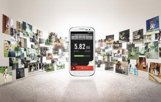 Monitor Your Run with Nike+ Running on Your Android Device