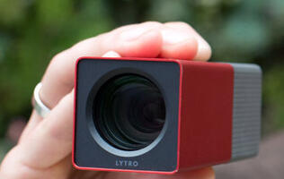 Lytro Hits Windows