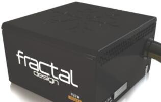 Fractal Design Presents Three New Series of PSUs