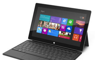 Swedish Website Lists Microsoft Surface Tablet Prices