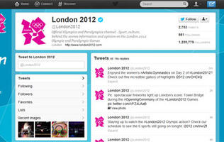 Olympics Committee: Refrain from Tweeting if You Want TV