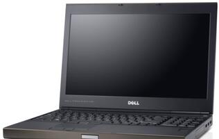 New Dell Precision M4700 & M6700 Mobile Workstations Released