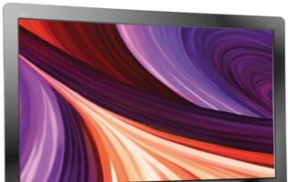 Philips Brilliance Moda 23.6-inch LED Monitor - Uniformity of Display