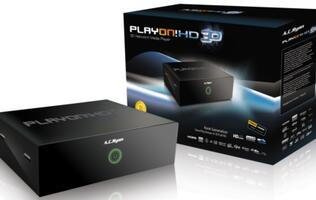 AC Ryan Launches Its Playon!HD 3D