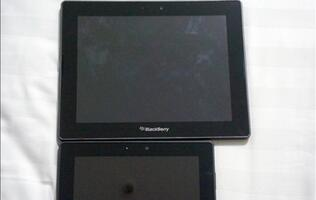 10-inch BlackBerry PlayBook Shows Up in Vietnam