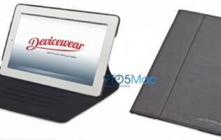 Case Makers Show Off Renders of iPad Mini Cases