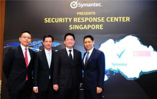 Symantec Announces Opening of Security Response Center
