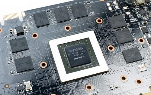 NVIDIA GeForce GTX 660 and 650 Expected to be Launched in September