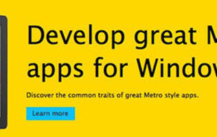 Microsoft to Drop 'Metro' Design Name, Looks to Replace It with 'Modern' (Update)