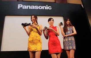 "Panasonic Says ""Welcome"" to Mirrorless Cameras Competitors"