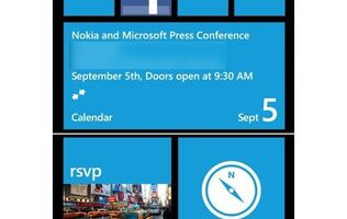 Nokia Alleged to Announce Two Lumia WP8 Devices at Nokia World Event (Update)
