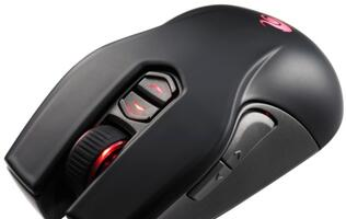 CM Storm Recon Ambidextrous Gaming Mouse Released