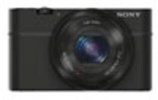 Sony Cyber-shot RX100 - A Compact Dream