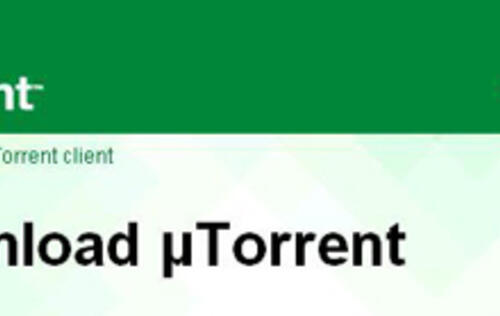 uTorrent Introduces New Monetization Measures