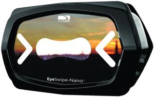 Introducing the EyeSwipe Nano