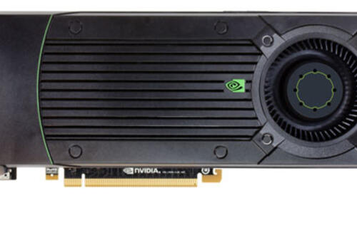NVIDIA GeForce GTX 660 Ti Shootout - Clash of the Titans