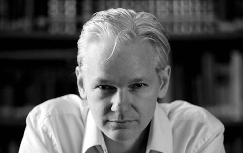 UK Threatens to Storm Ecuador Embassy in London to Get WikiLeaks Founder Assange (Update)