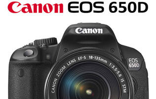 Canon Recalls DSLR Cameras Over Skin Rash Concerns (Update)