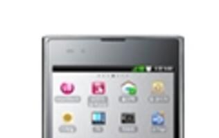 LG Announces Global Availability of Optimus Vu