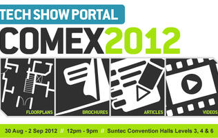Comex 2012 Preview - Show Me The Bargains! (Updated)