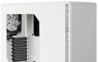 Fractal Design Rolls out the Window Side Panel Edition for Arc Midi and Define R4 Series