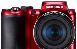 Purchase the Samsung WB100 to Get Bundled Freebies Worth S$55!