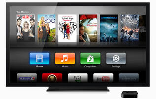 Senior VP: Apple HDTV Display Won't Happen Unless Content Deals Are Secured