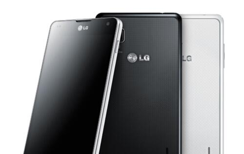 "LG Officially Launches the Quad-Core Optimus G, Hitting ""Key"" Global Markets in October (Update)"