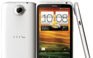 HTC Singapore Revises the HTC One X and Desire V Prices