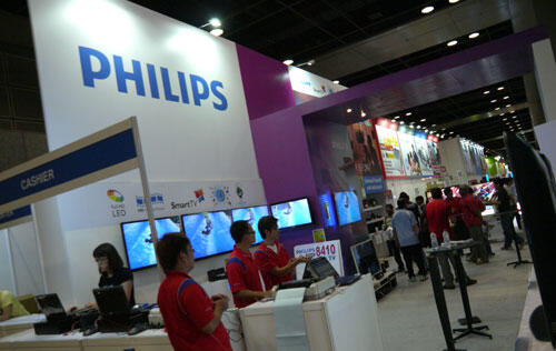 Comex 2012 - TVs & AV Products Buying Guide