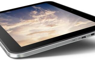 Toshiba Presents 10.1-inch and 7.7-inch Android-powered Regza Tablets