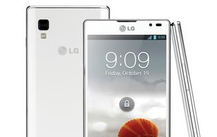 LG Optimus L9 Announced, Comes with Keypad that Adapts to User (Update)