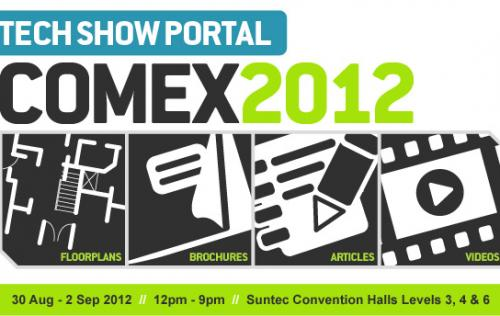 Comex 2012 - Cameras, Printers, Monitors & Storage Buying Guide
