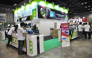 Comex 2012 - Notebooks, PC Systems, Networking & PC Accessories Buying Guide