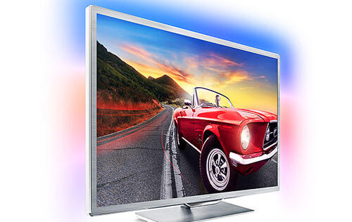 TP Vision Announces Philips 9000 Series Premium Smart LED TVs
