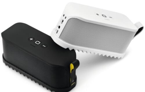 Jabra Solemate Debuts at Comex 2012