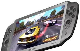 Archos GamePad Announced, Revolutionizing Android Gaming
