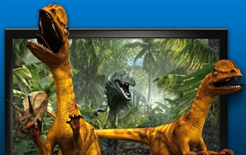 Ultra-D Announces Advanced 3D without Glasses TVs at IFA 2012