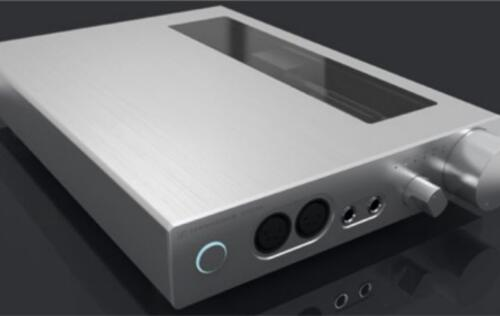 Sennheiser Presents Its Analogue and Digital Headphone Amplifiers at IFA 2012