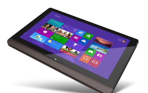 Toshiba Reveals U925t Sliding Ultrabook
