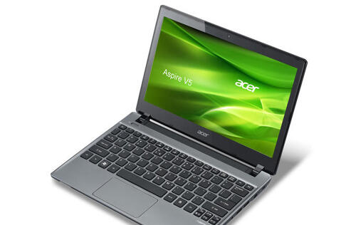 Acer Adds Touchscreens to Aspire M3 and Aspire V5