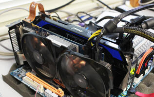 NVIDIA GeForce GTX 660 Ti SLI Performance Analysis