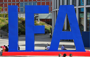 IFA 2012 Highlights